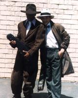 Carlos Lopez & Rico Munn