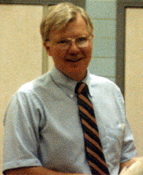 Mr. John Weadon
